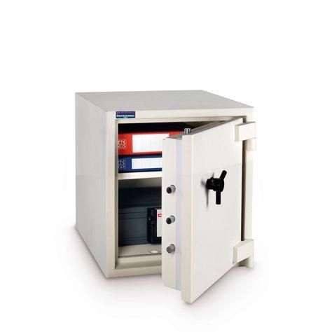 Coffre Fort A Code Standers H 33 X L 40 X P 30 Cm En 2020 Coffre Fort Coffre Et Caisse A Monnaie