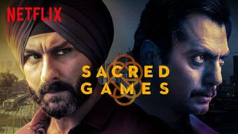 Sacred Games Review: Nawazuddin Siddiqui and Saif's Hugs The Best