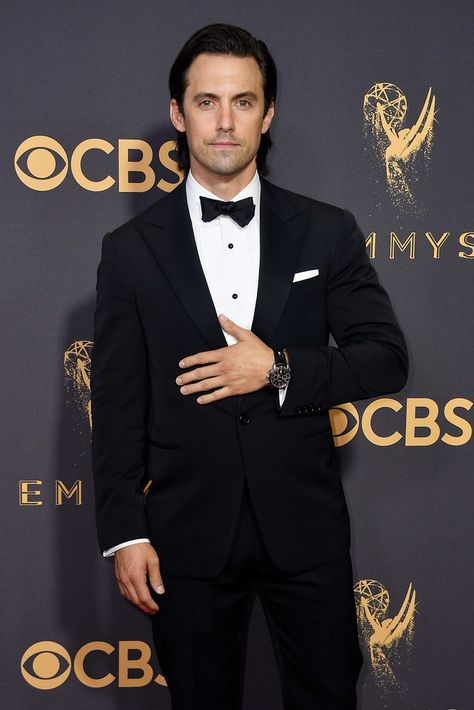 69th Annual Primetime Emmy Awards - Arrivals - Zimbio