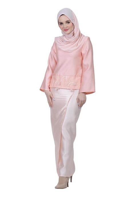 Zolace Orange Bliss In Bloom Baju Kurung Kedah Zo350aa0seo8my 1 Fashion Baju Kurung Traditional Outfits