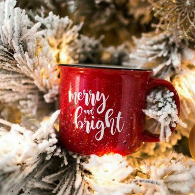 Wholesale Gifts For Under 25 Why Do We Need To Carry Them In Our Boutiques Merry And Bright Mugs Christmas Mugs