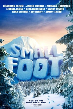 Small Foot Pelicula Completa En Espanol Latino Online Smallfoot Pelicula Completa En Espanol Latino Descargar Channing Tatum Bioskop Lebron James