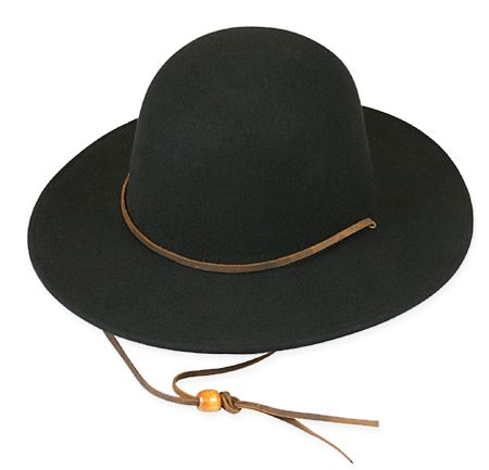 5c69c77f517be0 Stetson Ashberry – Soft Wool Cowboy Hat   Jewelry + Accessories ...