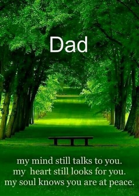 I MISS YOU SO MUCH DADDY. YOU ARE MY SUNSHINE.... ALWAYS