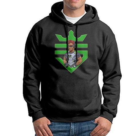 Optic gaming hoodie. Online clothing stores