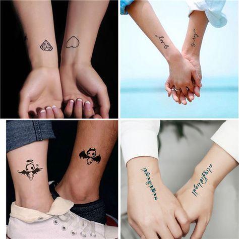 4 Pieces / Lot 2018 New Style Professional Temporary Tattoo Sticker Fake Tattoo Tatto The Flash Tatoo Fresh Olive Branch