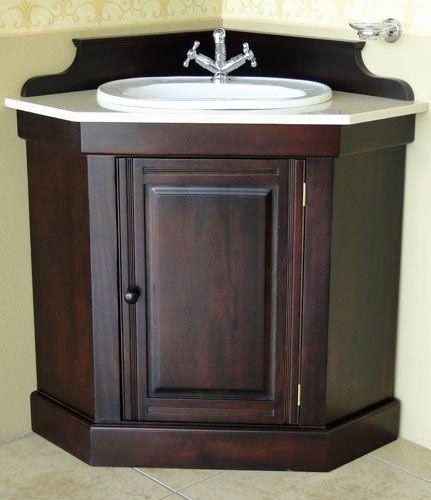 Bathroom Corner Cabinet Ideas New Best 25 Dark Vanity Bathroom Ideas On Pinterest Corner Bathroom Vanity Bathroom Vanity Small Bathroom Vanities