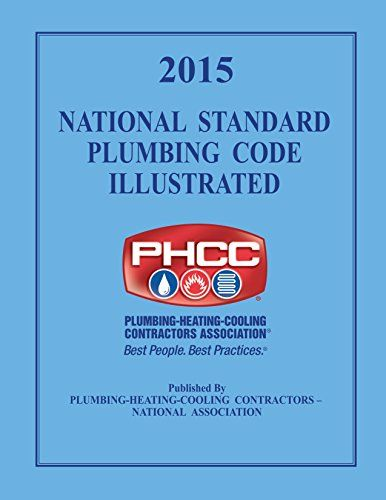 Download Pdf 2015 National Standard Plumbing Code Illustrated