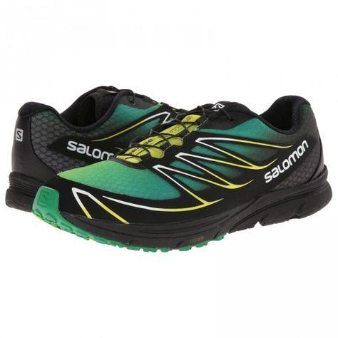 Salomon Femme X Scream Chaussures De Course Trail Running