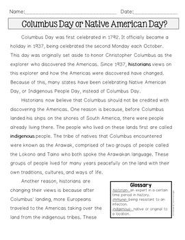 Columbus Day Debate Indigenous Peoples Day Indigenous Peoples Day Native American Culture Indigenous Peoples