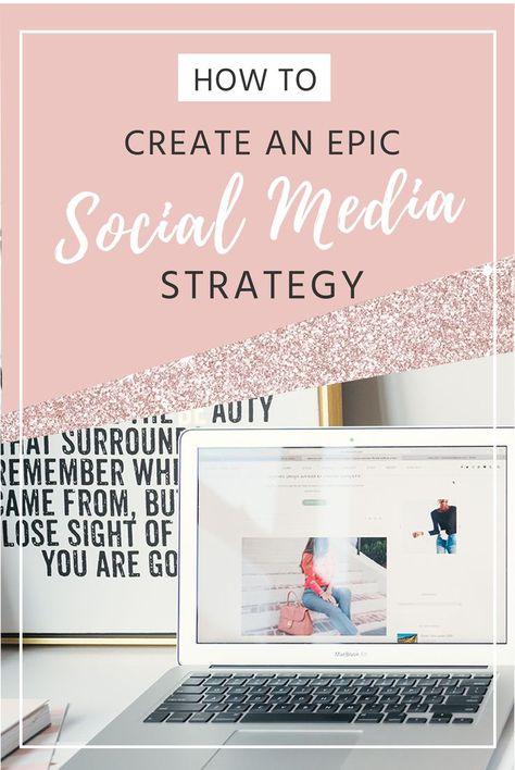 Social Media Marketing Strategies For Bloggers