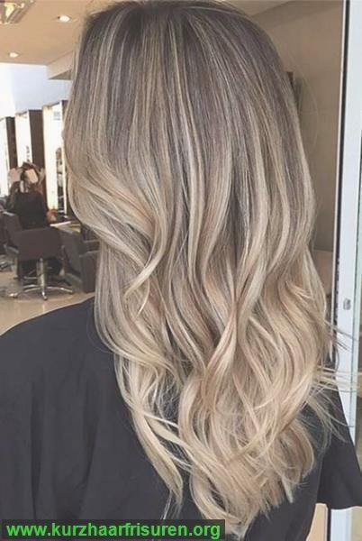 Blonde Und Dunkel Braune Haar Farbe Ideen 2018 Mit Bildern