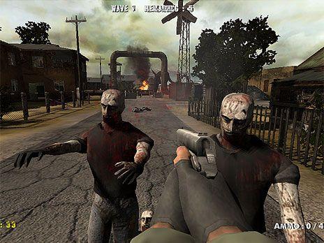 Call Of Zombies Shooting Games Apocalypse World Shooting Games Games Zombie