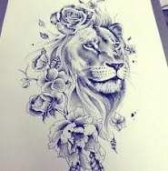 Pin By Savannah On Tattoos In 2020 Tattoos Lioness Tattoo Lion Tattoo