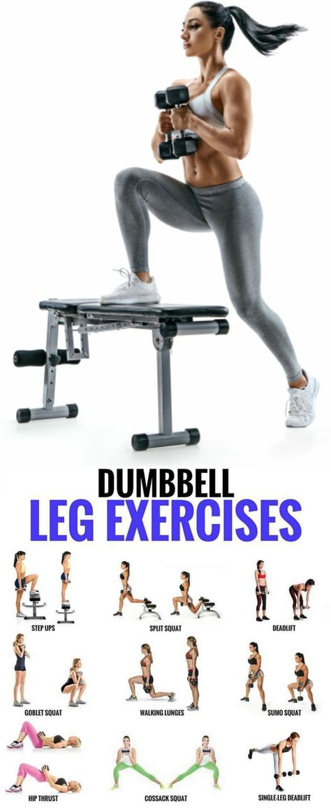 Sculpt Sleek Slender Thighs With 5 Floor Exercises - GymGuider.com