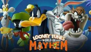 Looney Tunes World of Mayhem MOD APK 13 0 5 | new mod apk in