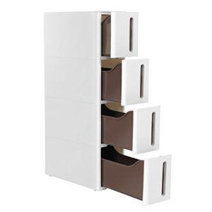 Schrank 20 Cm Breit Weiss 3 In 2020 Locker Storage Shelving At Home Store