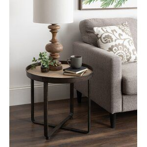 Endtables In 2020 Living Room End Table Decor Table Decor Living Room Side Table Decor