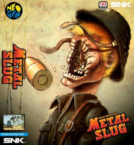 metal slug 7 rom for mame