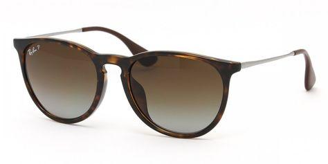 94a810f10 Oculos Ray ban Erika Polarizado Tartaruga ou Preto - foto principal ...