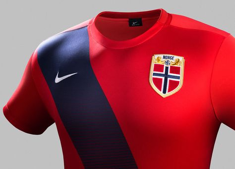 sale retailer 4dcc6 a5eb0 New 2015 Norway football team jersey www.bettingrunner.com ...