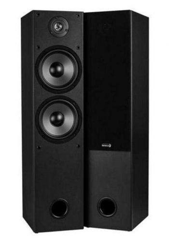 Best Floor Standing Tower Speakers Of 2020 Tower Speakers