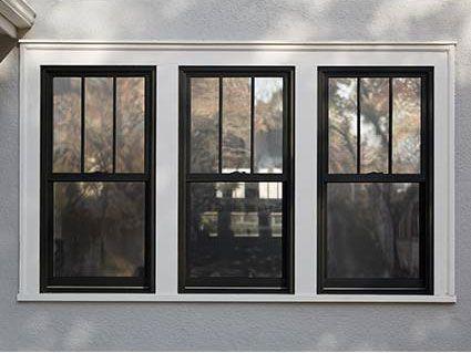 Image Result For Andersen 400 Series Black Windows Black Windows