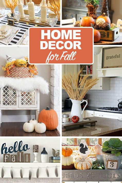 Fall Room Decor Fall Room Decor Fall Decor Easy Fall Crafts
