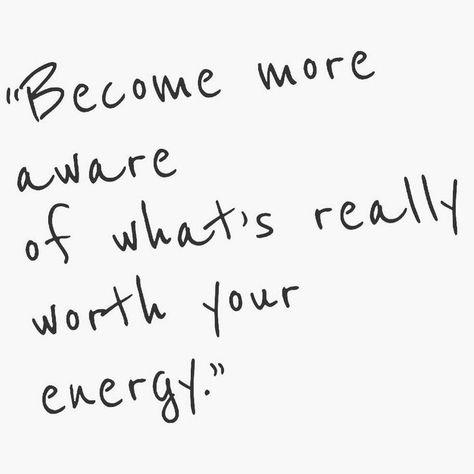 20 Good Energy Quotes
