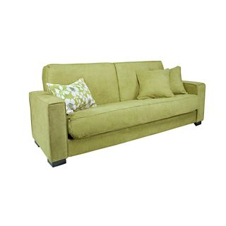Awe Inspiring Green Leather Chesterfield Sofa Alphanode Cool Chair Designs And Ideas Alphanodeonline