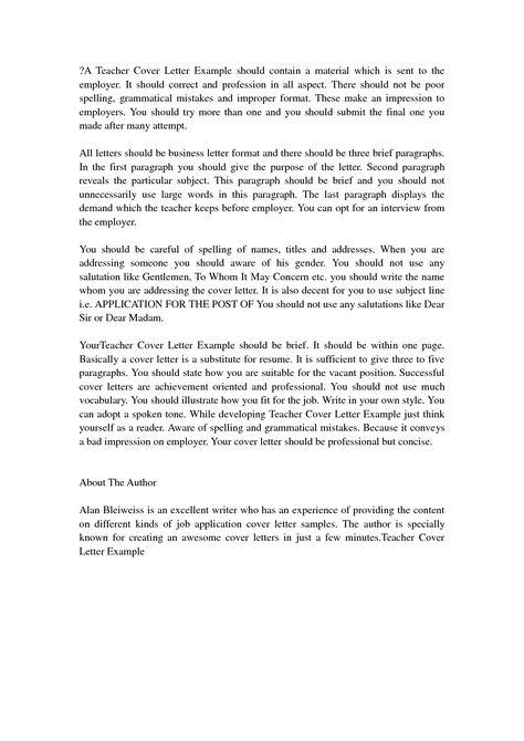 letter content for job application slideshare sample free cover - business letter examples