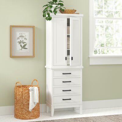 19++ Free standing bathroom cabinet with shelves and drawers 20 l ideas