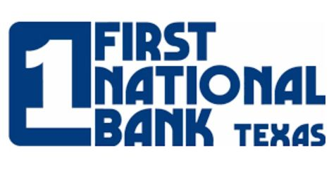 1st National Bank Of Texas 1stnb Is An Online Bank That Offers Its Customers With Quali Credit Card Debt Management Cash Rewards Credit Cards Best Credit Cards