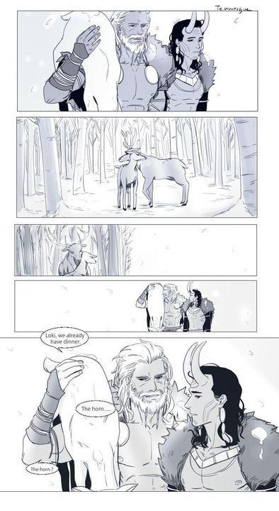 Thor x Loki 2 - Thorki | Thor x Loki | Thor x loki, Loki