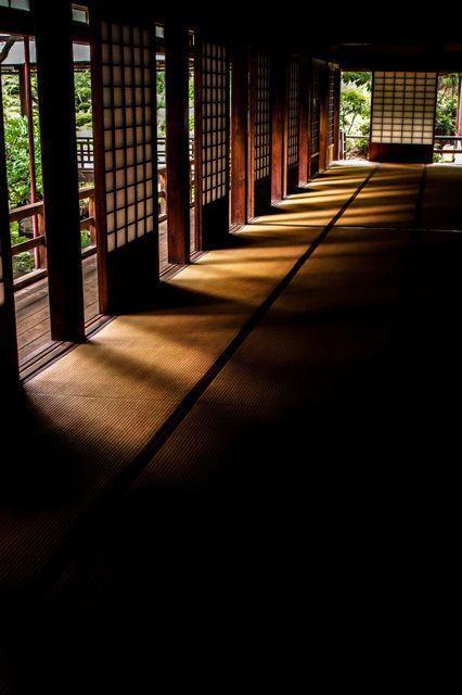 Pin By Hanstippen On Ten Ki Dojo Japanese Architecture In Praise Of Shadows Japanese Colors