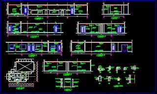 Download Gambar Kerja Pabrik File Dwg Kaula Ngora Tutorial Gambar Autocad Desain