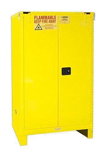 Durham 1090sl 50 Flammable Safety Cabinet 2 Self Closing Door With Legs 43 Locker Storage Storage Cabinet