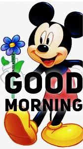 mickey mouse good morning photo ,mickey mouse good morning pics ,mickey mouse good morning  wallpaper hd download