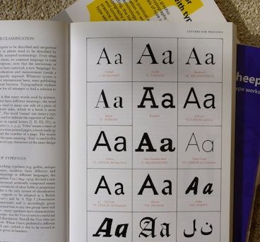 vox atypi type system inspiration design pinterest typography fonts fonts and typography