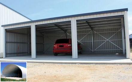 Get Work Done With A Metal Building Shop Metal Building Homes Carport Designs Metal Garage Buildings