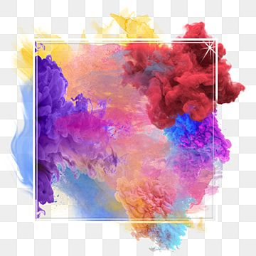 Smoke Abstract Frame Text Box Smoke Abstract Frame Png Transparent Clipart Image And Psd File For Free Download Abstract Geometric Background Smoke Painting