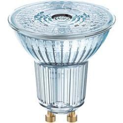 Osram Led Lampe Led Superstar Par16 35 Gu10 3 7 W Klar Osram In