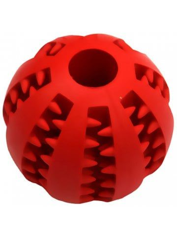Petpany Dog Toys Rubber Ball Dog Toy For Aggressive Chewers