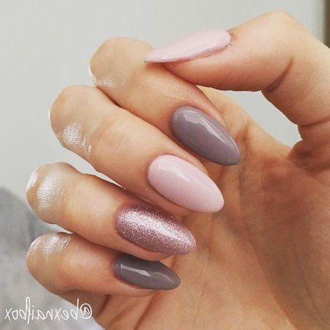 47 Most Eye Catching And Gorgeous Light Colour Nails Design With Different Colors For Beginner Nail Idea 37 Light Colored Nails Nail Art Designs Nail Colors