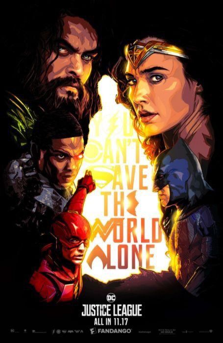 Justice League 2 Posters A Tv Spot And Behind The Scenes Pictures New Justice League Justice League Justice League 2017