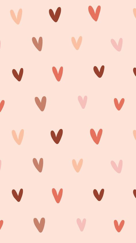This free February-themed phone wallpaper is perfect for your phone. Enjoy the simple pleasures in life, like a pretty phone background this February! Pretty Phone Backgrounds, Floral Wallpaper Iphone, Peach Wallpaper, Free Phone Wallpaper, Homescreen Wallpaper, Iphone Background Wallpaper, Fall Wallpaper, Pretty Wallpapers, Aztec Wallpaper