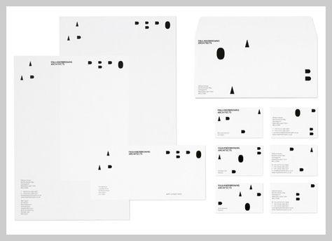 Sample Company Letterhead Design Pieces For Inspiration