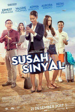 Watch Susah Sinyal Full Movie Film Bioskop Film Romantis