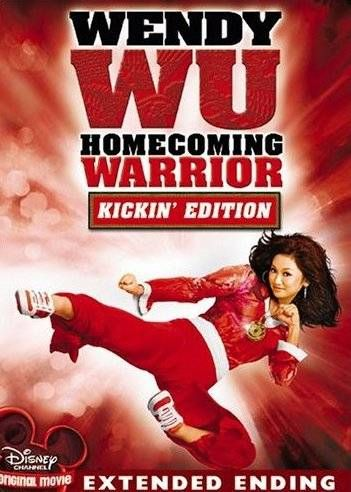 Wendy Wu: Homecoming Warrior - Movie Review