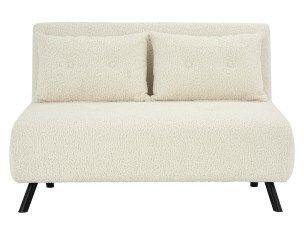 Haru Kleine Slaapbank Botergeel In 2020 Single Sofa Bed Small Sofa Single Sofa